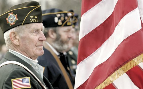 Serving Veterans with In Home Care